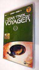 Star Trek: Voyager DVD Serie Televisiva Stagione 4 Volume 1 - Episodi 4