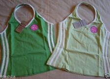 Girls' Sleeveless Halterneck T-Shirts, Top & Shirts (2-16 Years)