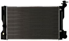 Radiator fits 2009-2013 Toyota Matrix Corolla  REACH COOLING