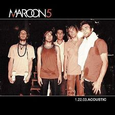 b526e34b287f6 Album Music CDs and DVDs Maroon 5 for sale