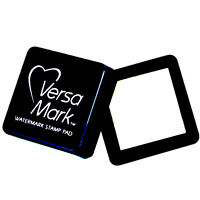 VERSAMARK EMBOSSING INK PAD LARGE or SMALL. PEN or REFILL AVAILABLE