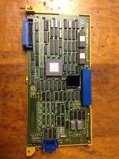 FANUC A16B-1211-0901/07A MEMORY CARD 90 Day Warranty