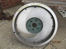 MULTIFUEL M35A2 LDT-465-1D Fly Wheel for multi fuel 2.5 ton military truck used