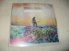 SURFER BLOOD - DEMON DANCE - UK PROMO CD SINGLE