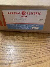 General Electric GE 12XLA12A1 Relay Connection Test Plug D559162