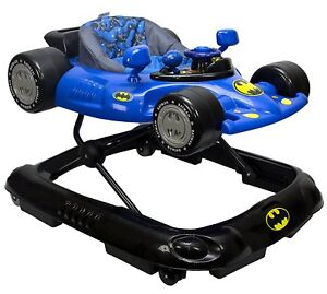 KidsEmbrace Baby Batman Activity Walker - NEW! Free Shipping!!