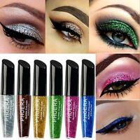 Liquid Glitter Eyeliner Eyeshadow