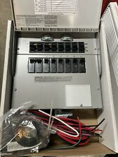 New Reliance Pro Tran2 308 120240v 30a 8 Circuit Transfer Switch