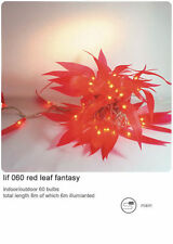 Novelty Plastic Outdoor Fairy Lights