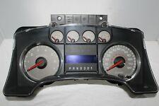 Speedometer Instrument Cluster Dash Panel Gauges 2009 F150   165,594 Miles