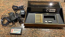 Bally Astrocade Videocade Computer System Console Tested Working