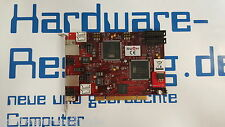 SWYX ISDN Controller SX Dual PRI 2 x S2M Karte Card HFC-E1 Cologne Chip