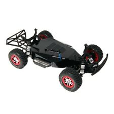 JConcepts 2058 Traxxas Slash 4X4 Illuzion Chassis Over Tray (Clear)