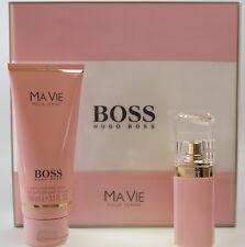 Hugo Boss Ma Vie pour Femme Eau de Parfum Spray 30 ml + Body Lotion 100 ml NEU
