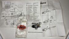 1984 Vintage Rc Ops Carburetor Ricambi Radio Control Parts Sg racing car