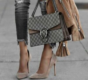Gucci Dionysus Medium GG shoulder bag 403348