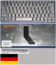 Tastiera Qwertz Tedesca Packard Bell EasyNote MZ35 ARGO C AEPL1KEG115-GR Nero