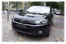 CUSTOM CAR HOOD BRA for VW Golf 6 MK6 Jetta 6 NOSE FRONT END MASK