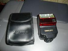 Canon Telephoto Vintage Camera Lenses