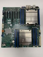 Supermicro X10DRH-iLN4 Motherboard without processor