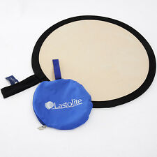 LASTOLITE GOLD COLLAPSIBLE 50 cm REFLECTOR