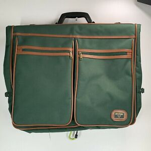 Antler Executive Quality  Garment Travel Bag Hanging Wardrobe 6x Suit Carrier