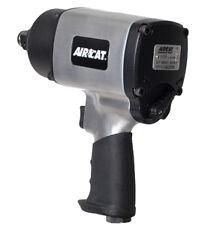 "Aircat 1777 3/4"" Aluminum Impact Wrench Twin Hammer"