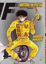 F Motori in pista 3 - Ed. Star Comics