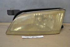 1998-1999 Nissan Altima Left Driver Genuine OEM Head light 13 3N6