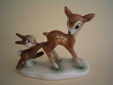 Goebel Hummel - Bambi und Klopfer - Walt Disney Figur  - gr. Biene 1950 - Dis 10