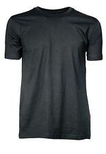 Unifarbene Herren-Freizeithemden & -Shirts als Mehrstückpackung