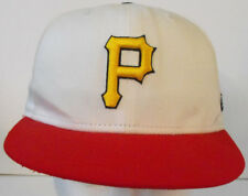 Pittsburgh Pirates Fitted Baseball Cap Hat size 7 1/4  59fifty MLB