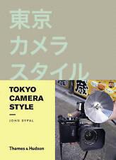 Tokyo Camera Style by John Sypal (Paperback, 2015)