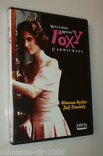 ROXY WELCOME HOME CARMICHAEL DVD MIT WIONA RYDER