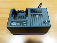 INTEK DG-2 CARICA BATTERIE TAVOLO BATTERY CHARGER INTEK KT210-ICOM IC02E