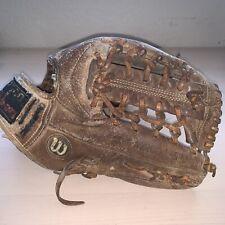 "Wilson Japan A2000-SP ASO Baseball Glove Right Hand Throw 10.5"""