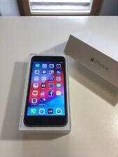 iPhone 6 Plus - 64GB - Gris Sidéral + iPhone 4s