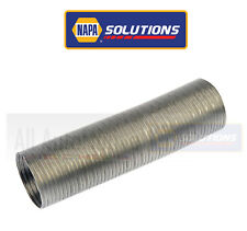Fresh Air Duct Hose-Base NAPA/SOLUTIONS-NOE 8191126