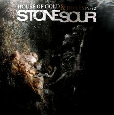 STONE SOUR - 2013 - Promoplakat - House of Gold & Bonus Part. 2