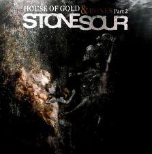 STONE SOUR - 2013 - Promoplakat - House of Gold & Bonus Part. 2