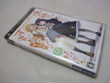 7-14 Days to USA. PSP Ore no Imouto ga Konna ni Kawaii Iwake Ganai. Japanese