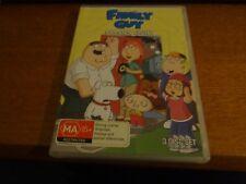 FAMILY GUY SEASON EIGHT 8  DVD *BARGAIN*