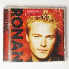 Ronan Keating - Ronan (CD, 2000 Polydor)