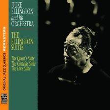 CD de musique album suite pour Jazz sans compilation