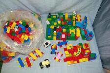 HUGE LOT LEGO DUPLO BLOCKS 22 Lbs.