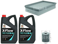 LAND ROVER FREELANDER 2 - 2.2 TD4 SERVICE KIT OIL & AIR FILTERS MAHLE OE 10L OIL