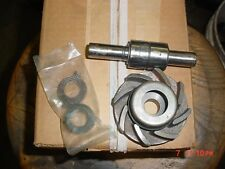 GMC Water Pump Repair Kit for 228,236,248,256,270,302