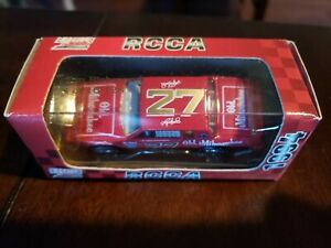 #27 Tim Richmond Old Milwaukee 1994 RCCA 1:64 scale 1 of 16,128 * FREE SHIPPING*