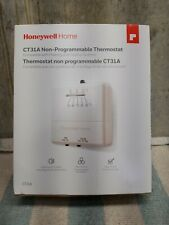 Honeywell Home CT31A Non-Progrannable Thermostat