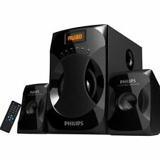 Philips IN-MMS4040F/94 2.1 Multimedia Speaker With 1 Year Manufacturer Warranty